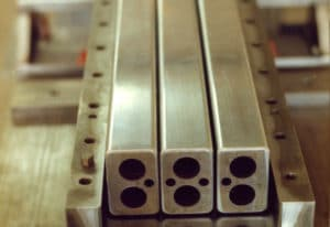 Pultrusion Tooling