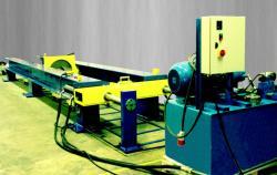 Mandrel Extractors