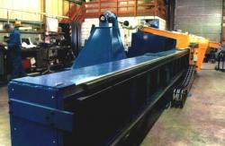 Pipewinding Machines