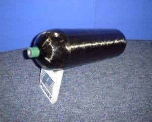 Filament Winding Carbon Fibre Hydrogen Fuel Tank Pultrex